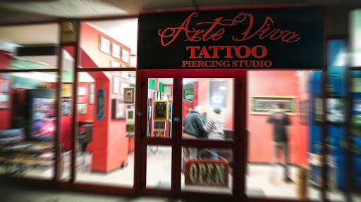 Arte Viva Tattoo e Piercing Studio