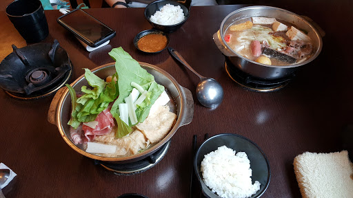 21金小火鍋