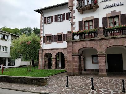 Doneztebe/Santesteban Town Hall