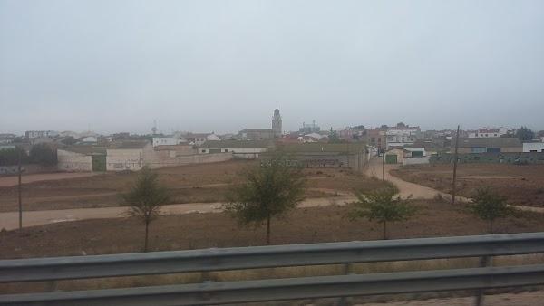 Funeraria Albacete S A