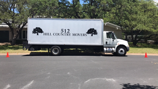 Mover «512 Hill Country Movers», reviews and photos