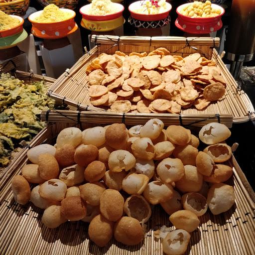 Sheratonnewdelhi, Delhi Pavilion - Restaurants In New Delhi-img