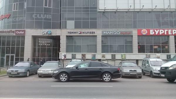 5e9190f2 Торговый центр «Румба» в городе Санкт-Петербург, адрес, телефон ...
