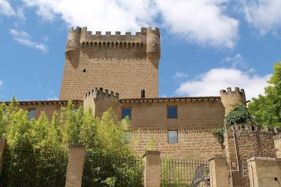 Castle Cuzcurrita