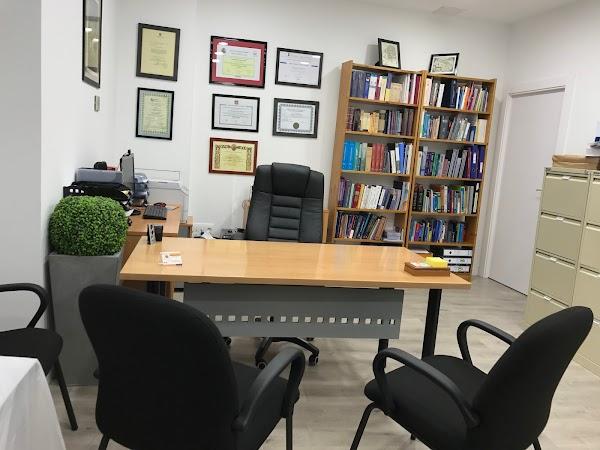 Consulta de Psiquiatría y Psicoterapia Dr. Benjamín Cortés