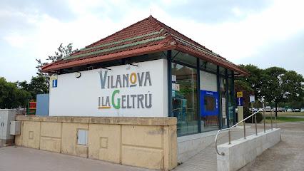 Oficina Municipal de Turisme de Vilanova i la Geltrú