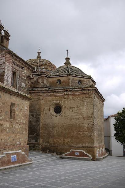 Iglesia Parroquial Santa María De Gracia