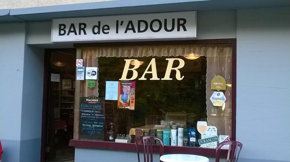 photo du resaurant Bar de L'Adour