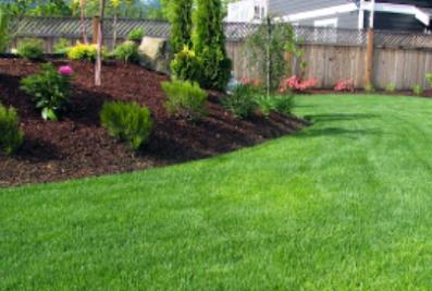 Best&Running landscaping
