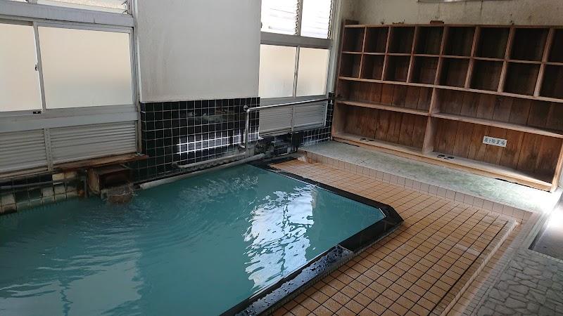 野沢温泉 外湯 十王堂の湯