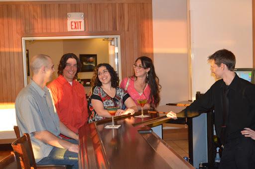 Casino «Cher-Ae Heights Casino and Bingo», reviews and photos, 27 Scenic Dr, Trinidad, CA 95570, USA
