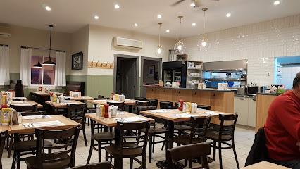 Restaurant Terrasse Du Lac