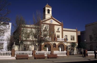 Municipality of Puente de Genave