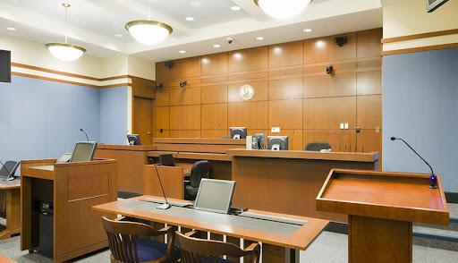 Letnick Law Firm, PLC, 3903 Fair Ridge Dr Suite 210, Fairfax, VA 22033, Trial Attorney