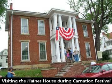 Museum «Haines House Underground Railroad Site», reviews and photos, 186 W Market St, Alliance, OH 44601, USA