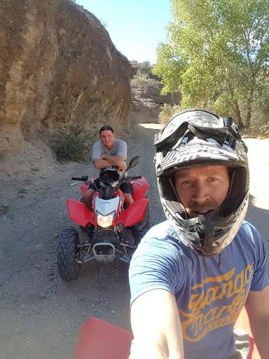 Recreational Vehicle Rental Agency «Extreme Arizona ATV & Jet Ski Rentals», reviews and photos, 6921 E Cave Creek Rd, Cave Creek, AZ 85331, USA