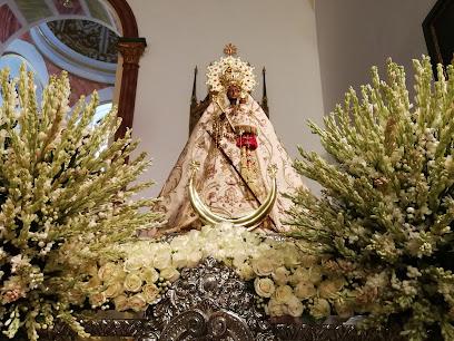 Parroquia Virgen del Martirio