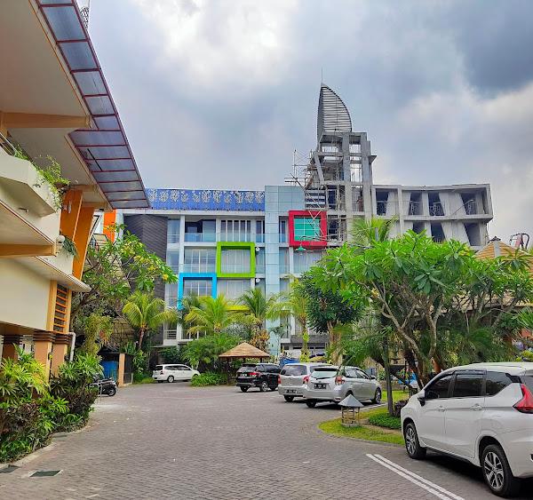 Puri Perdana Hotel & Convention - Blitar