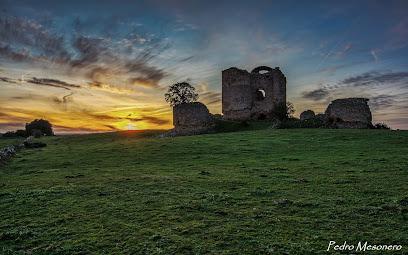Castillo del Asmesnal