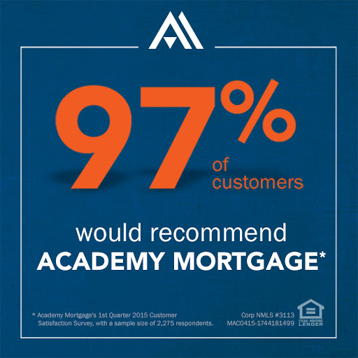 Mortgage Lender «Academy Mortgage - Dallas North», reviews and photos