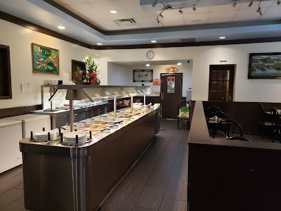Canton House Buffet Restaurant