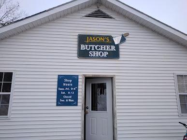 Jasons Butcher Shop