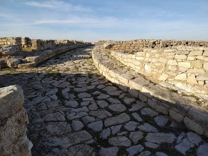 Yacimiento del Cabezo de Alcalá