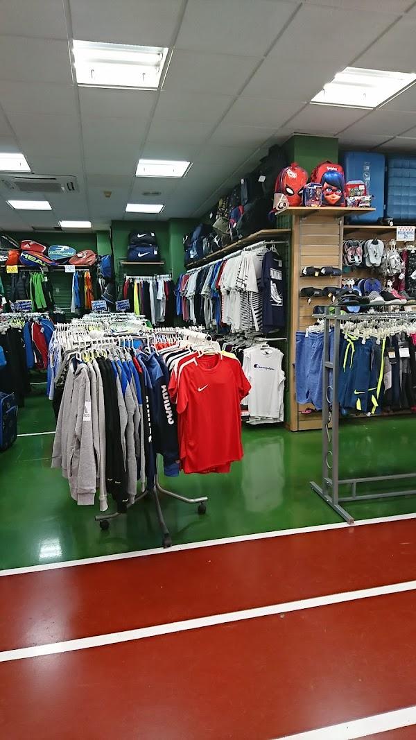 Sport Tono - Alicante San Blas