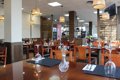 Información y opiniones sobre Area 280 Restaurantes. Los Olivos. Sentido Zaragoza (Calatorao-Zaragoza) de Calatorao