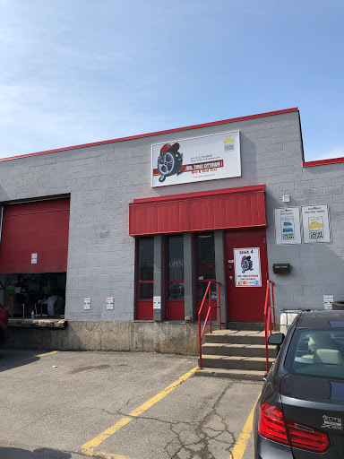 Magasin de pneus Mr. Tires Ottawa à Ottawa (ON)   AutoDir