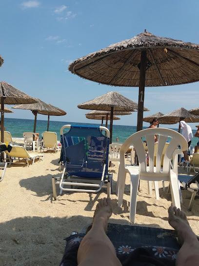 Galini beach café  Image