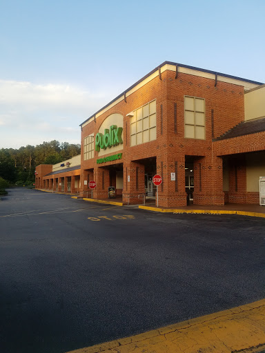 Supermarket «Publix Super Market at Winder Corners Shopping Center», reviews and photos, 17 Monroe Hwy a, Winder, GA 30680, USA