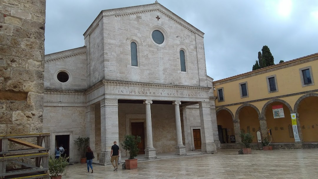 Concattedrale di San Secondiano Martire