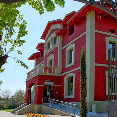 Museu del Coure