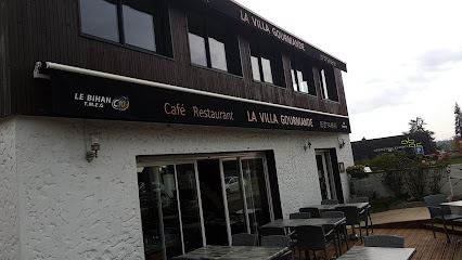 photo du restaurant La Villa Gourmande