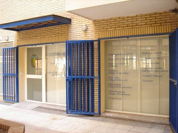 Centro Médico Prada - Cirugía Plástica y Estética en Sevilla