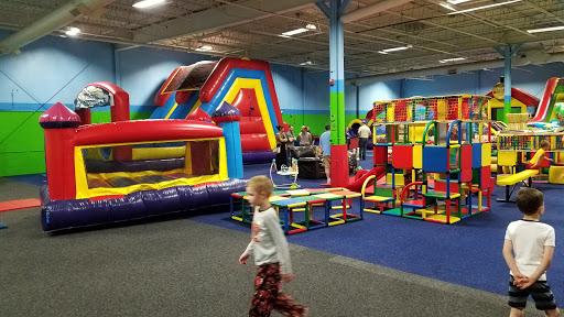 Amusement Center «PlayTown Express», reviews and photos, 150 Cordaville Rd, Southborough, MA 01772, USA