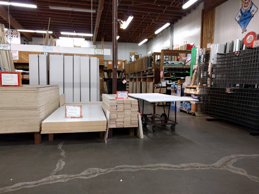 Mr Plywood, 7609 SE Stark St, Portland, OR 97215, Building Materials Store