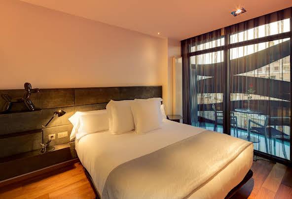 Suites Avenue Barcelona