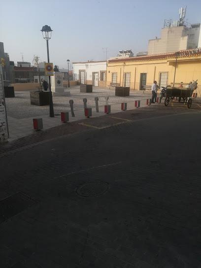 Plaza Maestro Ortiz de Villajos