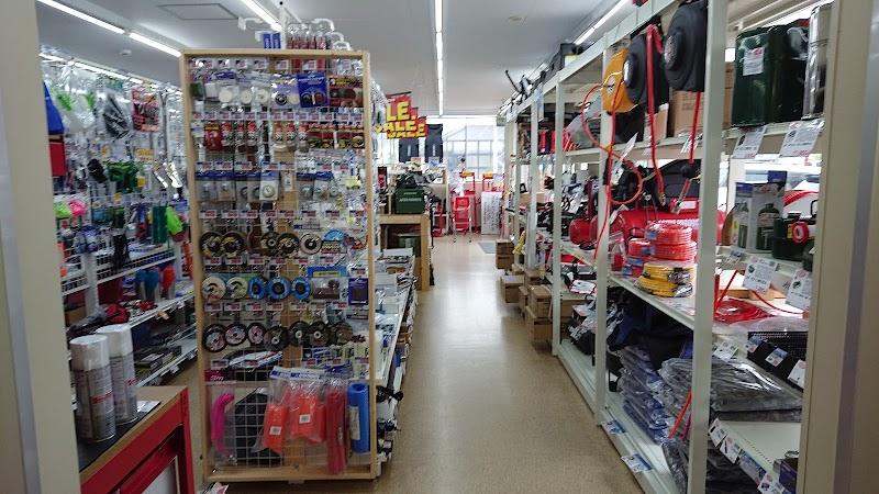 アストロプロダクツ 山口店