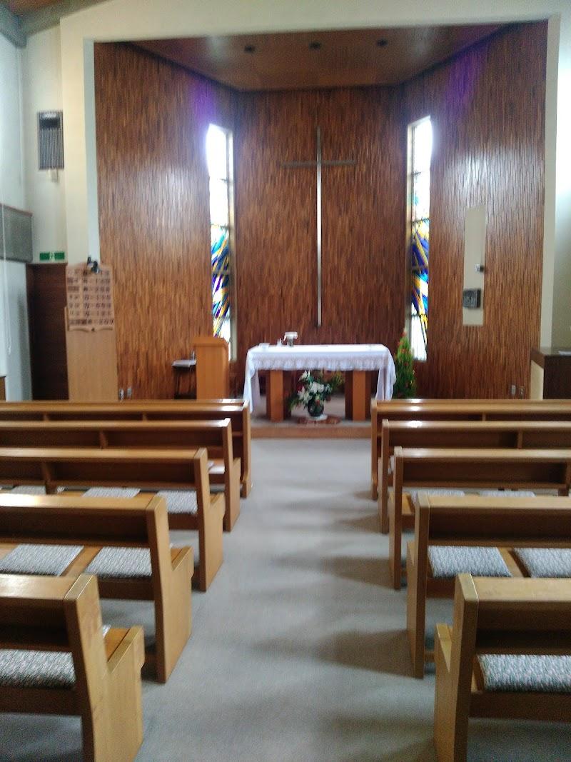 名古屋 教区 カトリック