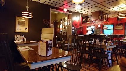 Restaurant Chez Jean-Baptiste