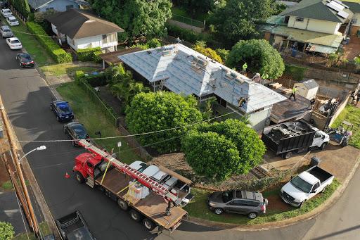 AL Roofing & Raingutters in Honolulu, Hawaii