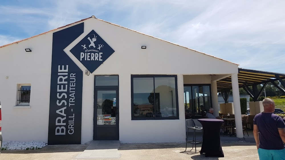 photo du resaurant Brasserie Monsieur Pierre