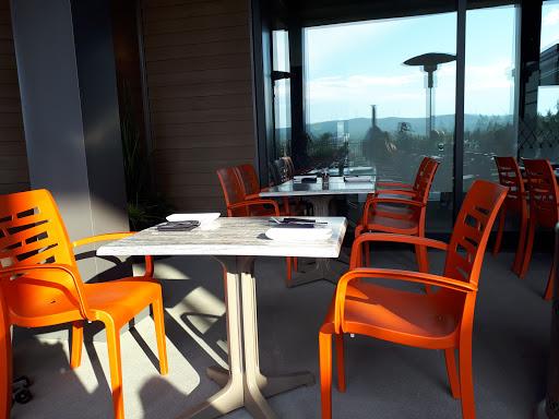 Hôtel Restaurant Le Greg Thetford à Thetford Mines (QC) | CanaGuide