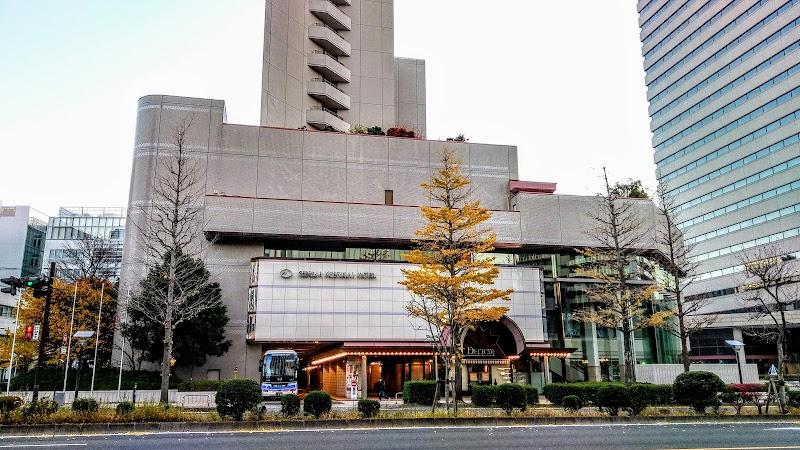 仙台国際ホテル ウェディングサロン