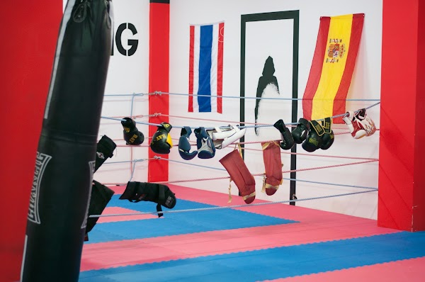 Club Kick Boxing Teruel