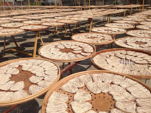 明哲製麵廠