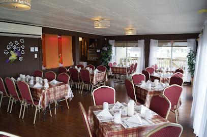 Restaurant La Chaloupe sur Mer